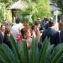 La boda de Tamara Ariza y Tres Mares Hotel 11