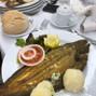 La boda de Yulenia Manso Pamillo y Restaurante Balcobo 8