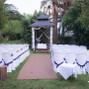 La boda de Tamara Ariza y Tres Mares Hotel 13