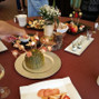 La boda de Yulenia Manso Pamillo y Restaurante Balcobo 10