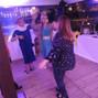 La boda de paqui fuster y Aruba Beach 24