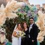 La boda de Luis B. y Almudena Bulani 30