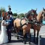 La boda de Diana y Azahar Carruajes 7
