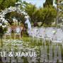 La boda de Xue Xia y Villa Lucía 6