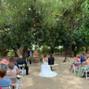 La boda de Lydia Hidalgo Lopez y Fuente la Reina 17