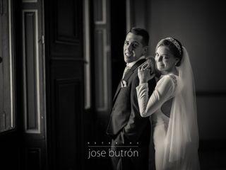 Retratos José Butrón 2