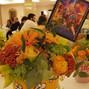 La boda de Andrea y RG Events & Weddings 2