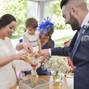La boda de Nerea F. y Blanco y en corbata 24