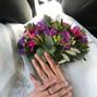La boda de Paula Rodriguez Lopez y Carmen Art Floral 9