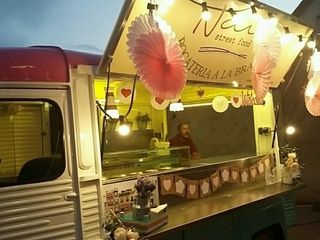 Naif Street Food 3