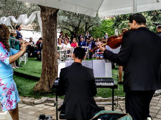Coro Madrigal 1