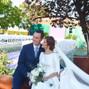 La boda de Cristina Rubio Arias y Palacio de la Serna 10