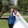 La boda de Patricia Sanchez Cogolludo y BJ Fotografía 5
