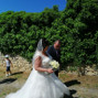 La boda de Izaskun Oquendo Maiz y Novias Itziar 6