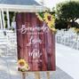 La boda de Lucía Cano Godoy y Jardines La Hacienda 17