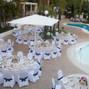 La boda de Celia Cozar Torres y H10 Andalucía Plaza 6