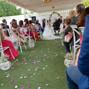 La boda de Juan Jose Gomez Martin y Hacienda Alboreá 7