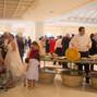La boda de Celia Cozar Torres y H10 Andalucía Plaza 10