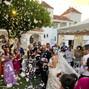 La boda de Juan Jose Gomez Martin y Hacienda Alboreá 8