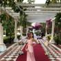 La boda de Veronika Yurkovska y Hacienda Azahares 8