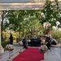 La boda de Veronika Yurkovska y Hacienda Azahares 9
