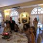 La boda de Veronika Yurkovska y Hacienda Azahares 11