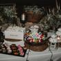 La boda de Merche muñoz y Jordi estrada  y Catering Benidorm Guadalajara 12
