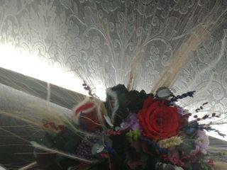 Pasión Floral 5