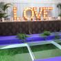 La boda de Tushar Shetty y Global Eventos 19