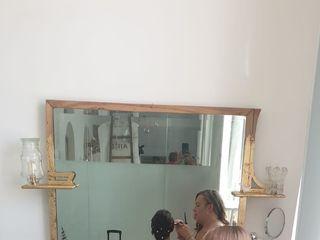 Cristina Makeup Artist 2