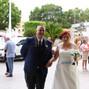 La boda de Cristina Moraton Lax y Amanecer Nupcial 8