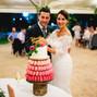 La boda de maria rossello y Redulce 11
