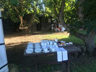 Catering Santa Brígida 4