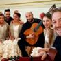 La boda de Veronica Usero Martinez y Coro Rociero Carmen Macareno 9
