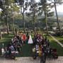 La boda de Anna López Cuní y Castell de Tous - Espai gastronomia 57