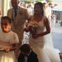 La boda de Miriam Crespo Abitbol y Salon Juanjo 8