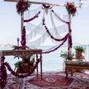 La boda de Irene Sanz Trigueros y Muva Beach 11