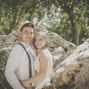 La boda de Noemi y Edu Roma Fotógrafo 8