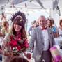 La boda de Irene Sanz Trigueros y Muva Beach 13