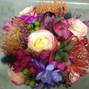 La boda de Vanesa Yáñez García y Milenrama diseño floral 3