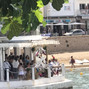 La boda de Irene Sanz Trigueros y Muva Beach 16