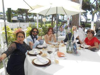 Las Palomas Catering 1