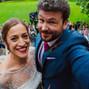 La boda de Ainhoa y KissBill 19