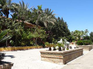 Hacienda San Miguel de Montelirio 1