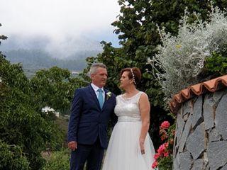 La Lámpara Mágica Weddings and Events 1