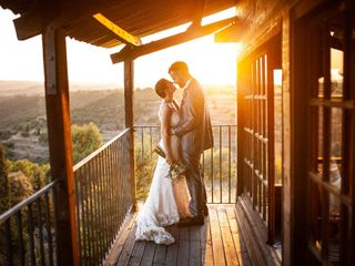 Wedding Visual 1