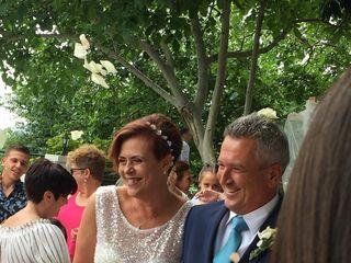 La Lámpara Mágica Weddings and Events 2