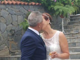 La Lámpara Mágica Weddings and Events 3