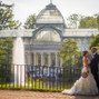 La boda de Kristen y RGB Fotografia 6