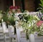 La boda de Patri Rueda y GRANADAte 6